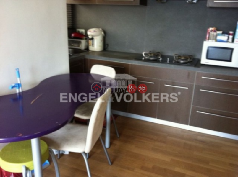 1 Bed Flat for Sale in Mid Levels West | 22-22a Caine Road | Western District Hong Kong, Sales HK$ 10.8M