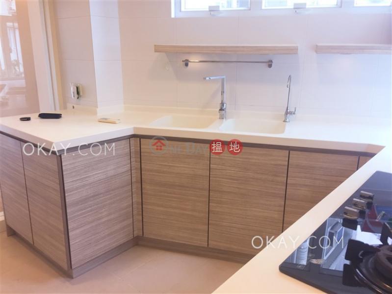 HK$ 73,000/ month, Skyline Mansion Western District | Efficient 4 bedroom with balcony & parking | Rental
