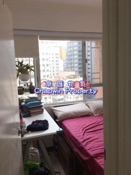 新裝高層|15堅拿道西 | 灣仔區-香港|出售|HK$ 570萬