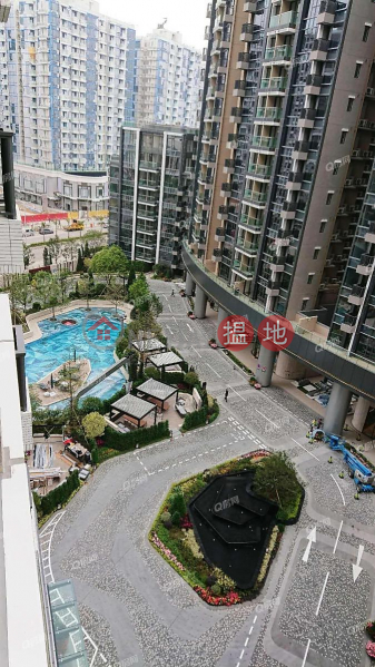 Ocean Wings Tower 6B, The Wings | 2 bedroom Mid Floor Flat for Rent 28 Tong Chun Street | Sai Kung | Hong Kong, Rental, HK$ 27,000/ month