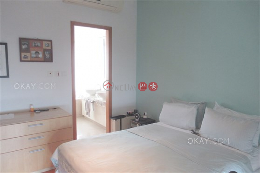 Rare 3 bedroom with sea views, balcony | For Sale | Phase 6 Residence Bel-Air 貝沙灣6期 Sales Listings