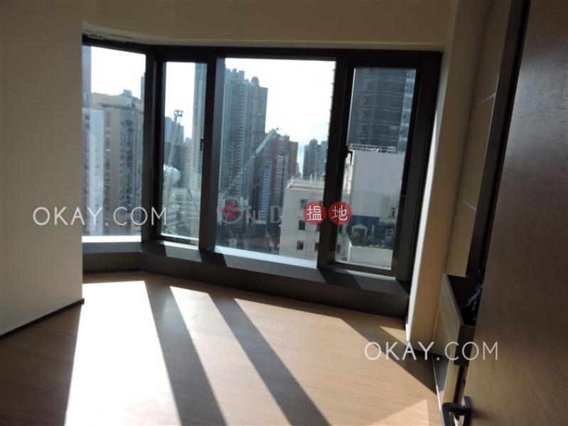 Nicely kept 3 bed on high floor with sea views | Rental | Arezzo 瀚然 Rental Listings