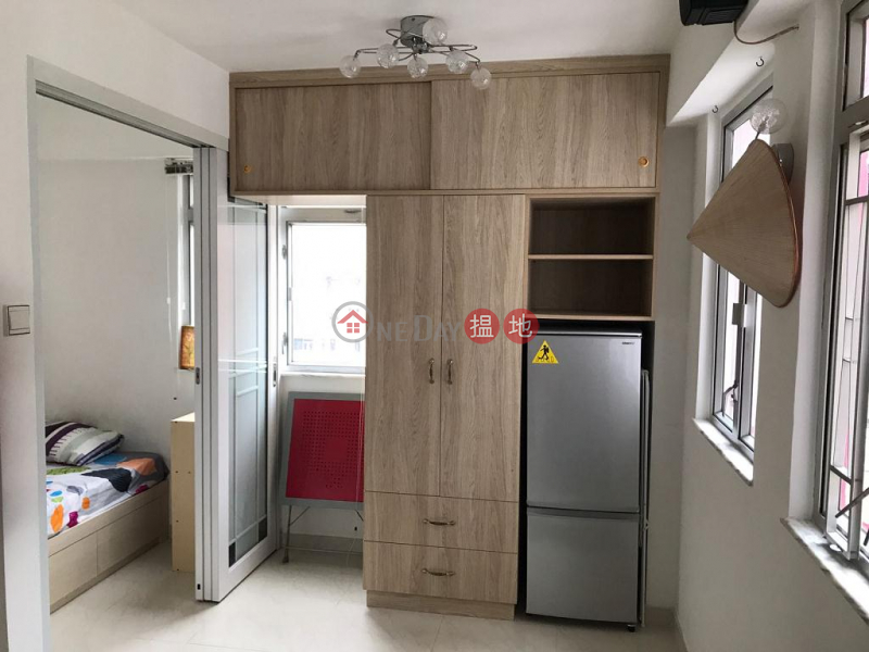 Flat for Rent in Lee Loy Building, Wan Chai | Lee Loy Building 利來大廈 Rental Listings