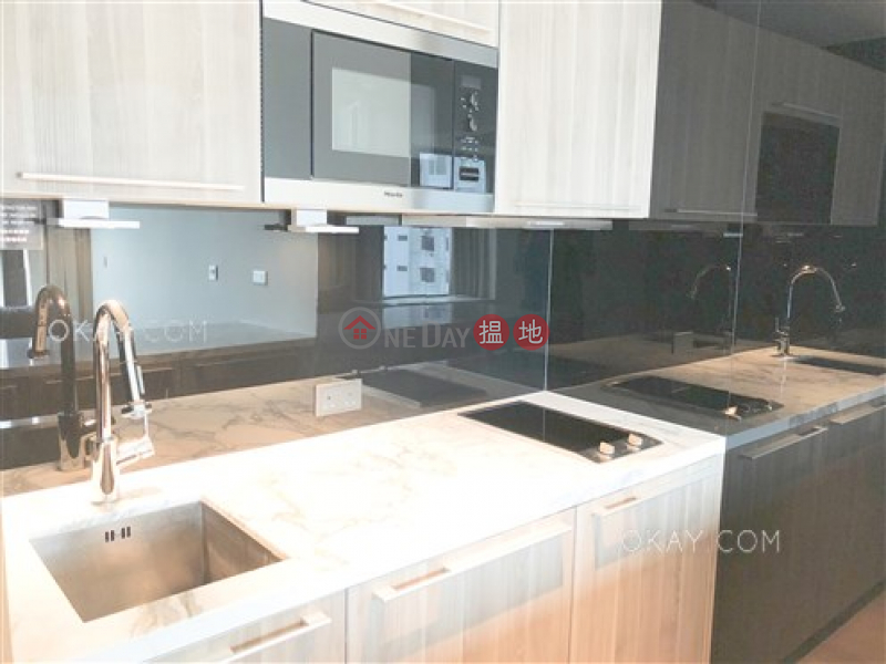 Rare 1 bedroom on high floor | Rental, Gramercy 瑧環 Rental Listings | Western District (OKAY-R95741)