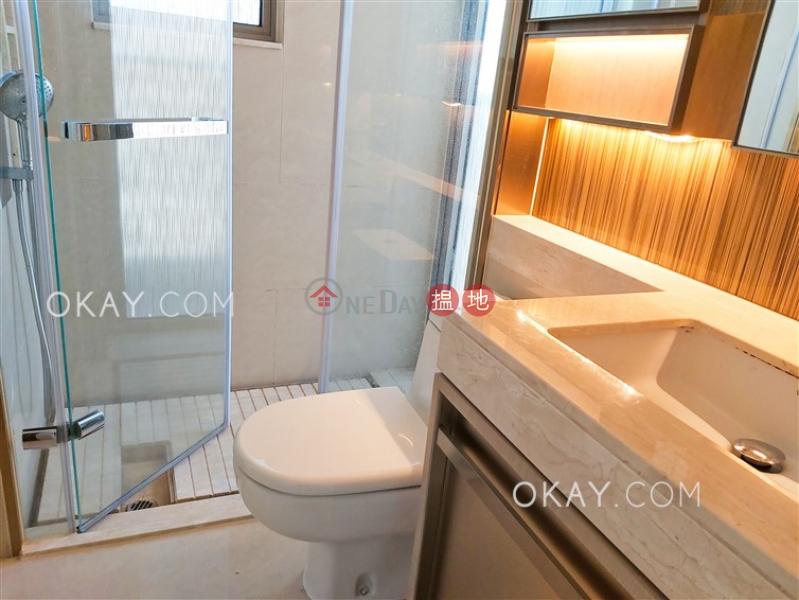 2房1廁,極高層,可養寵物,露台《The Kennedy on Belcher\'s出租單位》 97卑路乍街   西區-香港 出租 HK$ 39,000/ 月
