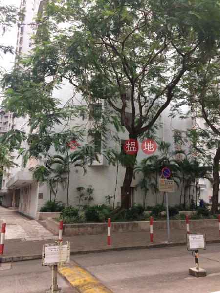 橫頭磡邨宏祖樓 (Wang Cho House, Wang Tau Hom Estate) 橫頭磡|搵地(OneDay)(2)