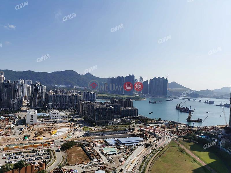 有匙即睇,地鐵上蓋,升值潛力高都會駅 1期 2座買賣盤8景嶺路   西貢 香港-出售HK$ 865萬
