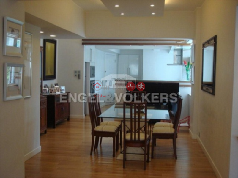 Property Search Hong Kong | OneDay | Residential, Sales Listings, 3 Bedroom Family Apartment/Flat for Sale in Mid Levels - West