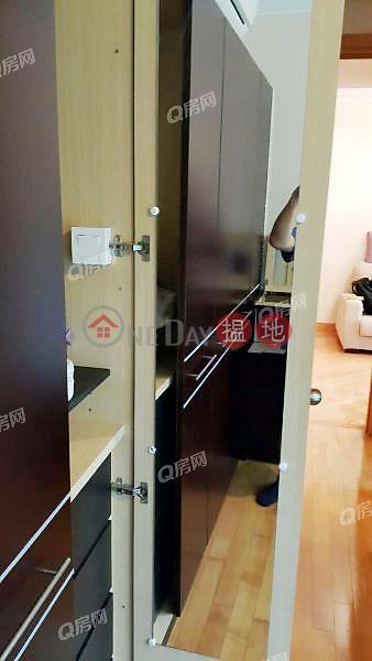 實用兩房,特大露台《富臨軒租盤》-8華富道 | 西區|香港-出租|HK$ 20,500/ 月