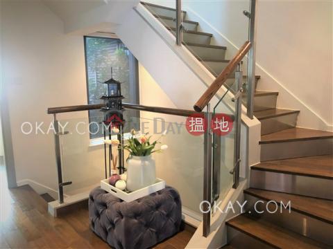 Luxurious house with sea views, rooftop & terrace   Rental Bisney View(Bisney View)Rental Listings (OKAY-R54956)_0