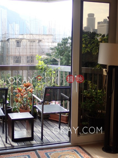 Efficient 3 bedroom with balcony | For Sale | Ventris Place 雲地利台 Sales Listings