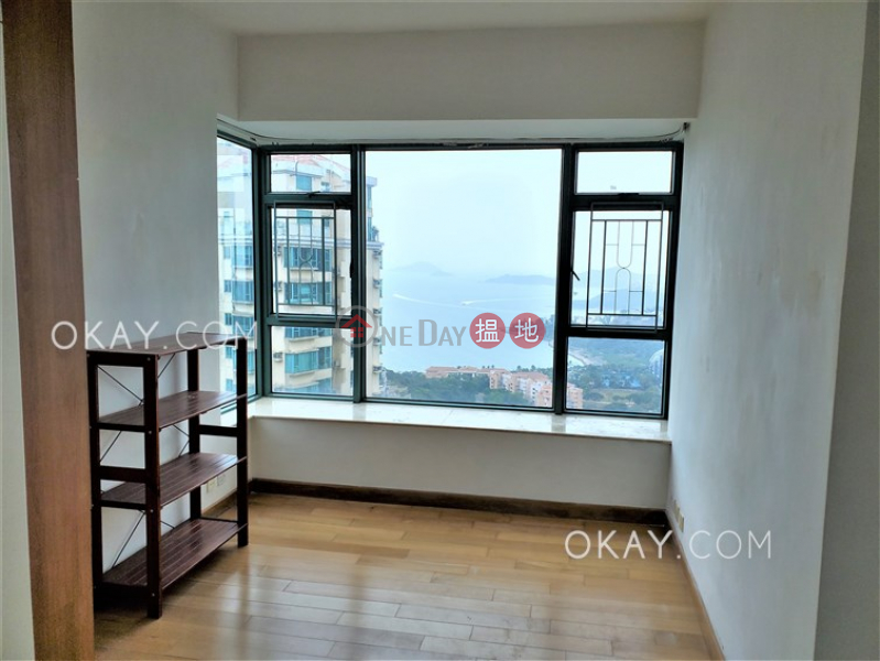 Property Search Hong Kong | OneDay | Residential Rental Listings, Unique 3 bedroom on high floor with sea views | Rental