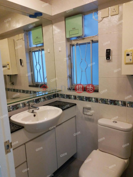 Property Search Hong Kong | OneDay | Residential Sales Listings Block 4 Cheerful Garden | 3 bedroom Mid Floor Flat for Sale