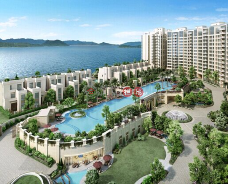 2 Bedroom Flat for Rent in Science Park, Mayfair by the Sea Phase 1 Tower 18 逸瓏灣1期 大廈18座 Rental Listings | Tai Po District (EVHK40958)