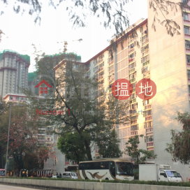 Lai Huen House, Lai Kok Estate|荔閣邨麗萱樓