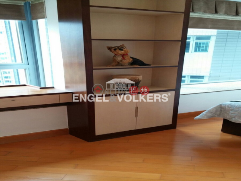 Property Search Hong Kong | OneDay | Residential Rental Listings, 3 Bedroom Family Flat for Rent in Cyberport