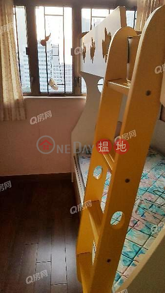 Property Search Hong Kong | OneDay | Residential Rental Listings, Chak Fung House | 3 bedroom High Floor Flat for Rent