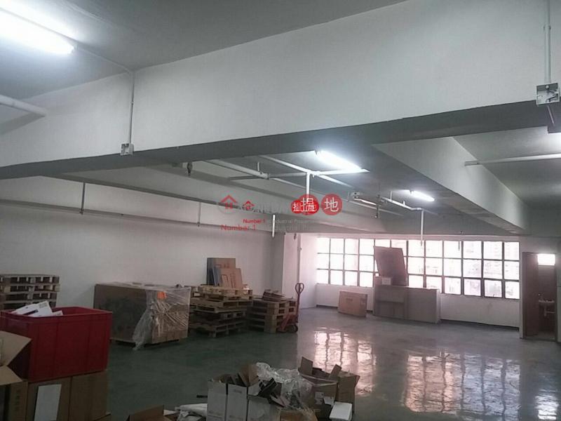 Wah Tat Industrial Centre Block A, Wah Tat Industrial Centre 華達工業中心 Sales Listings   Kwai Tsing District (jchk7-05258)