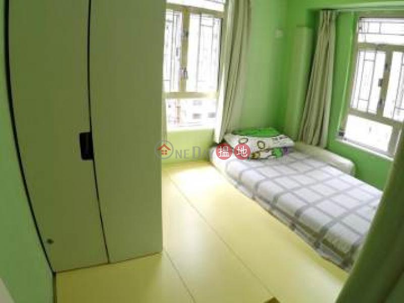 香港搵樓 租樓 二手盤 買樓  搵地   住宅出售樓盤跑馬地三房,獨立工人空間