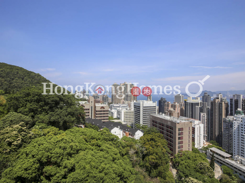 Property Search Hong Kong   OneDay   Residential   Rental Listings 4 Bedroom Luxury Unit for Rent at University Heights