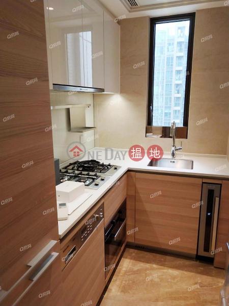 HK$ 24,000/ month | One Homantin, Kowloon City, One Homantin | 2 bedroom Mid Floor Flat for Rent