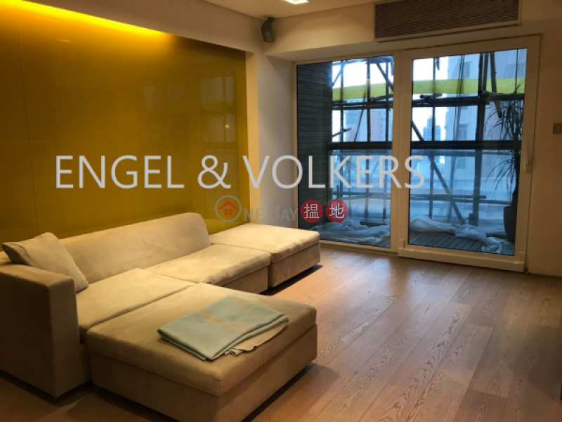 2 Bedroom Flat for Rent in Tai Hang, Park Garden 柏園 Rental Listings | Wan Chai District (EVHK42326)