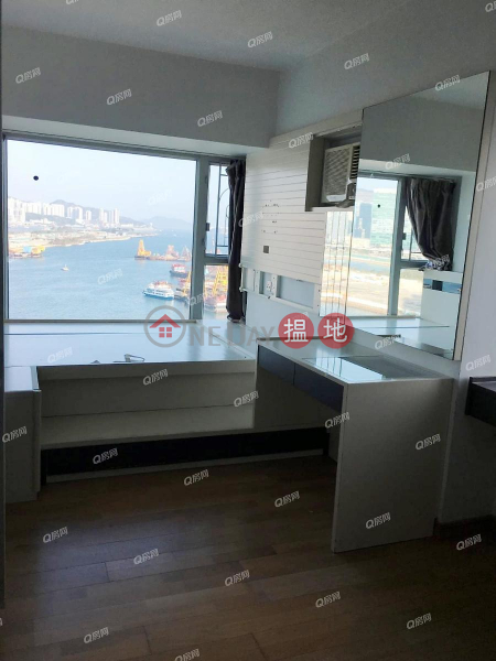 Grand Waterfront | 1 bedroom Low Floor Flat for Sale | Grand Waterfront 翔龍灣 Sales Listings