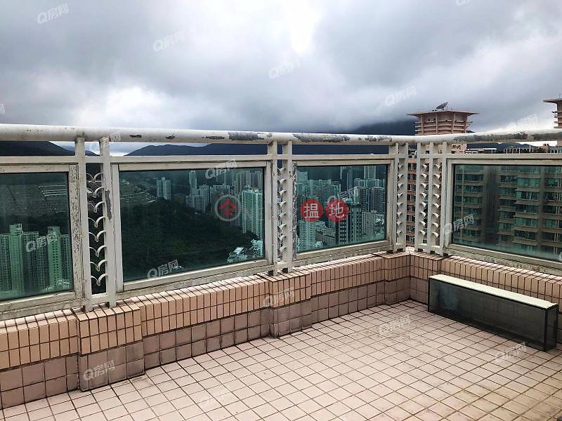 兩房特色天台, 清雅脫俗《藍灣半島 7座租盤》-28小西灣道   柴灣區-香港出租HK$ 25,000/ 月