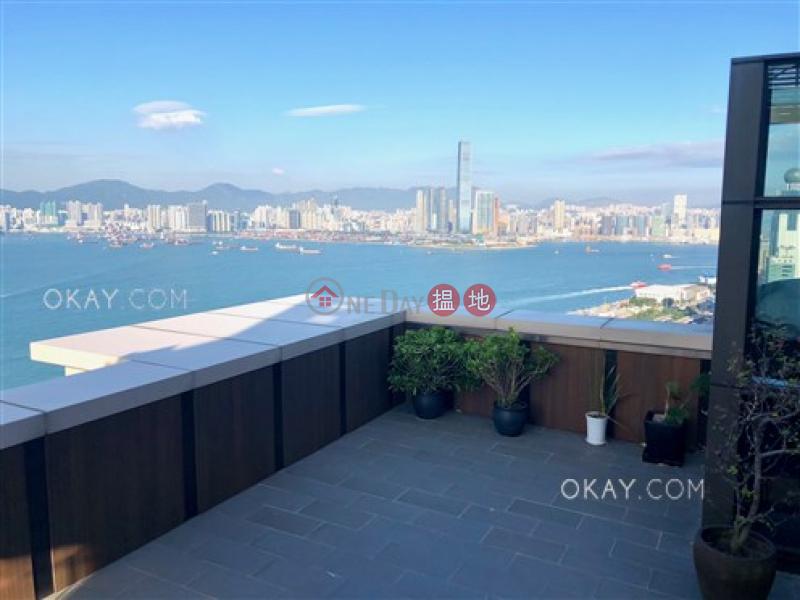 維壹高層住宅出租樓盤-HK$ 250,000/ 月