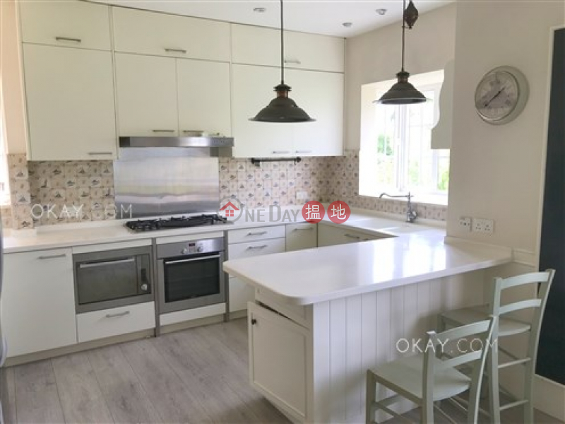 Nicely kept 3 bed on high floor with rooftop & balcony | Rental | Discovery Bay, Phase 4 Peninsula Vl Caperidge, 33 Caperidge Drive 愉景灣 4期 蘅峰蘅欣徑 蘅欣徑33號 Rental Listings
