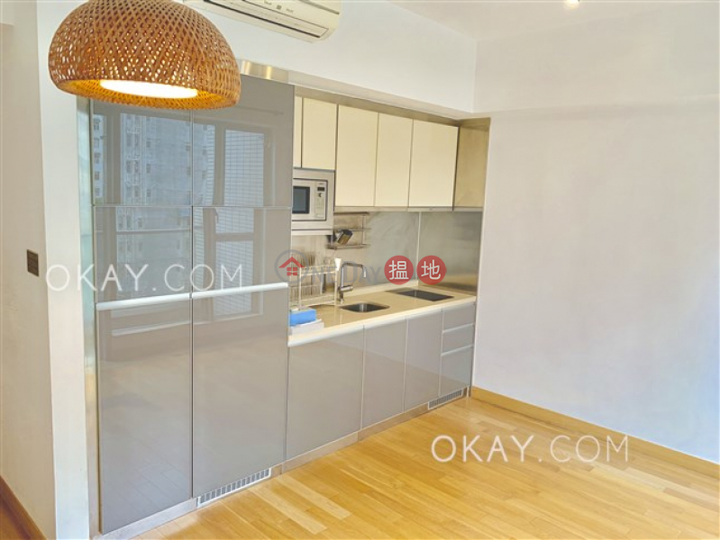 HK$ 9.8M Greenery Crest, Block 2 | Cheung Chau, Practical 1 bedroom with balcony | For Sale