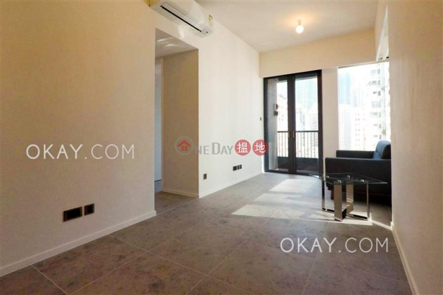 香港搵樓 租樓 二手盤 買樓  搵地   住宅-出售樓盤2房1廁,可養寵物,露台《瑧璈出售單位》