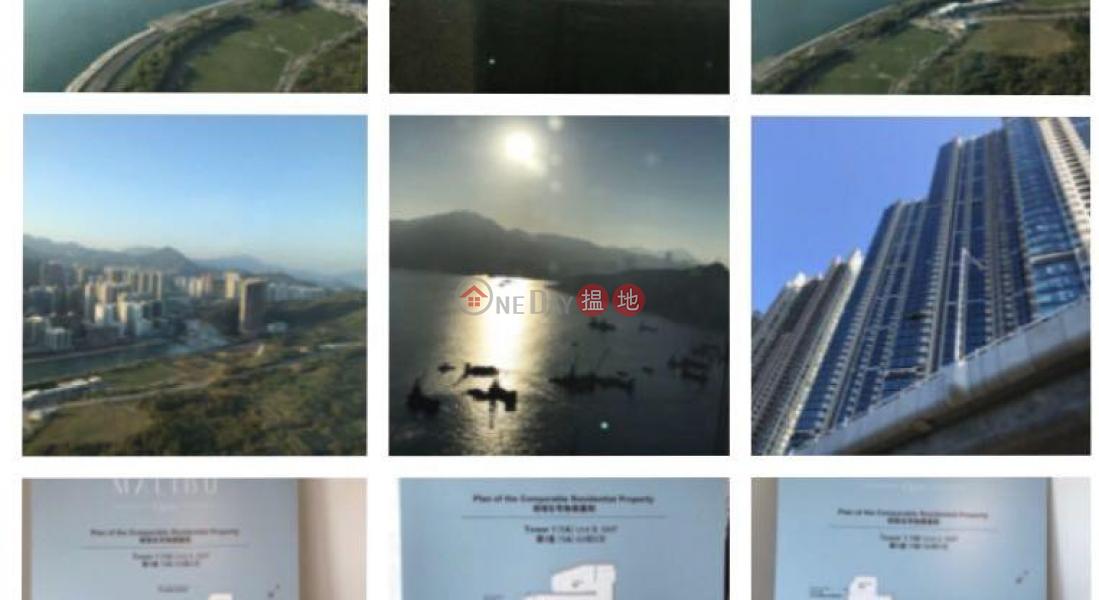 HK$ 14,500/ month   Malibu Phase 5A Lohas Park, Sai Kung   NEW, NO COMMISSION