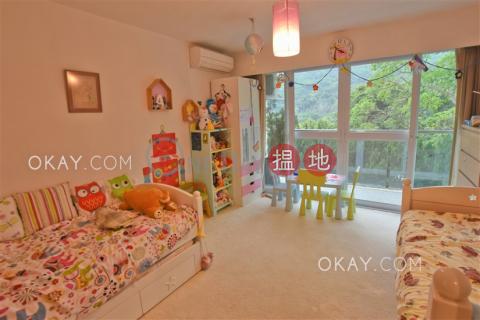 4房3廁,連車位,露台,獨立屋《大坳門出售單位》|大坳門(Tai Au Mun)出售樓盤 (OKAY-S384339)_0