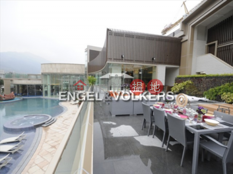 1 Bed Flat for Sale in Sheung Shui|Sheung ShuiThe Green(The Green)Sales Listings (EVHK95127)_0