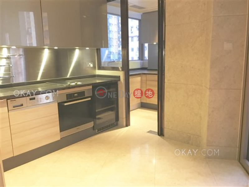 Unique 3 bedroom with sea views & balcony | For Sale 37 Cadogan Street | Western District Hong Kong | Sales, HK$ 30M