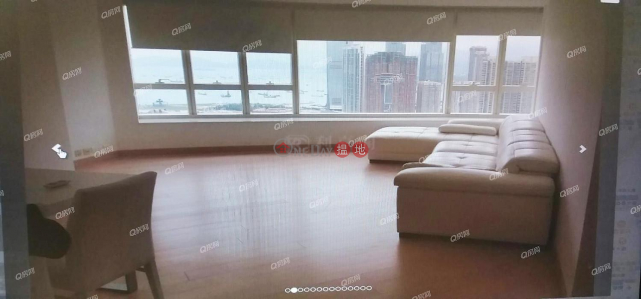 Property Search Hong Kong | OneDay | Residential, Rental Listings The Masterpiece | 1 bedroom Mid Floor Flat for Rent