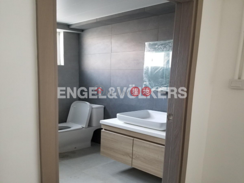 Studio Flat for Rent in Wong Chuk Hang, Sing Teck Industrial Building 盛德工業大廈 Rental Listings | Southern District (EVHK44580)