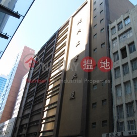 Kian Dai Industrial Building|建大工業大廈