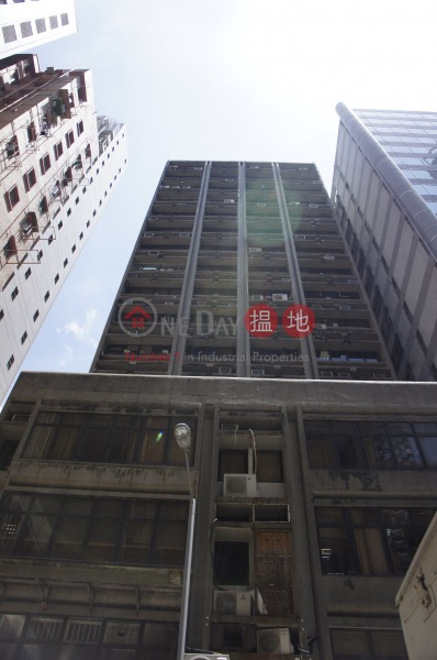 Kam Wing Commercial Building (Kam Wing Commercial Building ) Sham Shui Po|搵地(OneDay)(2)