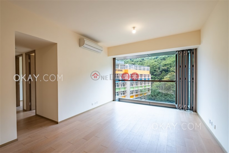 HK$ 20M Island Garden Tower 2 Eastern District | Charming 3 bedroom with balcony | For Sale