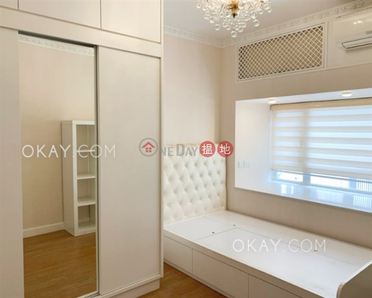 3房2廁,實用率高,極高層,海景和富中心出租單位21-53和富道   東區-香港 出租HK$ 45,000/ 月