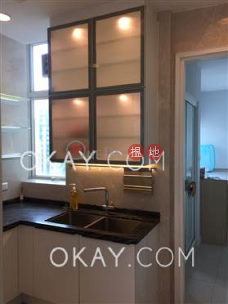 Lovely 3 bedroom on high floor with terrace & balcony | For Sale 16-18 Conduit Road | Western District | Hong Kong | Sales, HK$ 75M