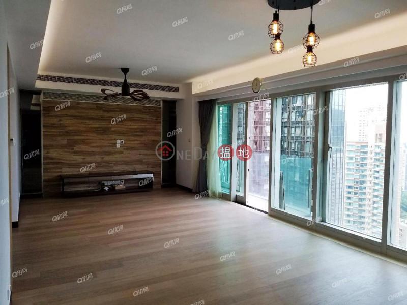 香港搵樓|租樓|二手盤|買樓| 搵地 | 住宅-出售樓盤-有匙即睇,連車位,超筍價,地標名廈,維港海景《名門1-2座買賣盤》