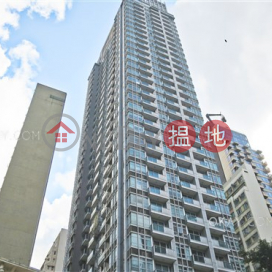 Gorgeous 2 bedroom on high floor with balcony | For Sale
