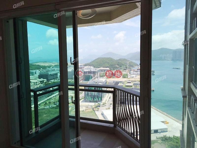 日出康城 2期A 領都 2座 (左翼)|中層住宅|出租樓盤HK$ 24,000/ 月
