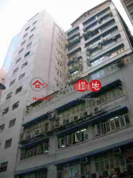 MANNING INDUSTRIAL BUILDING, Manning Industrial Building 萬年工業大廈 Sales Listings | Kwun Tong District (daisy-00132)