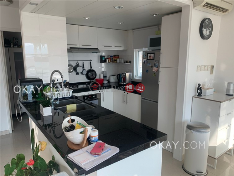 Gorgeous house with rooftop, balcony | For Sale | Pak Kong Au Village 北港坳村 Sales Listings