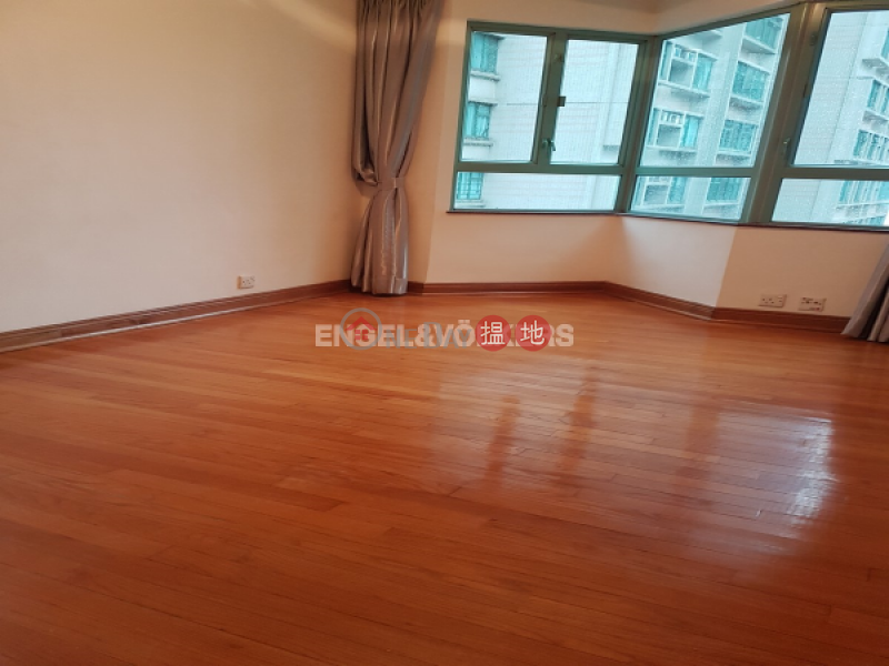 3 Bedroom Family Flat for Sale in Mid Levels West | 2 Seymour Road | Western District | Hong Kong Sales | HK$ 18M