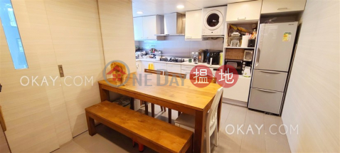 Efficient 2 bedroom in Mid-levels East | For Sale|22 Tung Shan Terrace(22 Tung Shan Terrace)Sales Listings (OKAY-S18448)_0